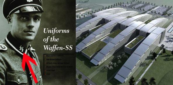 NAVO-hoofdkantoor