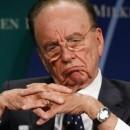 Reichsleiter für Propaganda Rupert Murdoch o loo sau i Netherlands