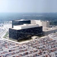 NSA de centrale processor in het trans-human netwerk