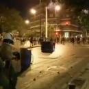 Griekenland ontploft na moord op rapper