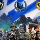 Griekse Special Forces hebben 15 eisen waaronder opstappen regering *Update*