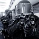 Trạng thái cảnh sát