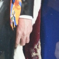 Виллем Алекандер без венчаног прстена на Стаатсие портрету (ажурирање)