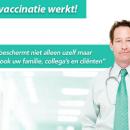 Вакцинација против грипа ради!