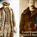 Winston Churchill's vader was feitelijk Jack the Ripper: nieuwe onthulingen