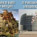 Belastingontduiking EU functionarissen