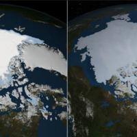 Pemanasan Global semakin menjadi kebohongan
