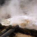 用于磁铁风车的物质开采严重污染环境