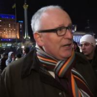 Europa pakt Oekraïne af van Rusland via de Gene Sharp methode