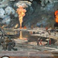 Historia e vërtetë pas Luftës së Gjirit, Irakut dhe Iranit
