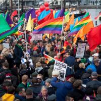 Nederlands grootste exportproduct: de homomarketing