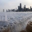 Pemanasan global, Fukushima, iklim terbalik