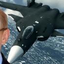 Rusia akan memasang pangkalan tentera di beberapa negara