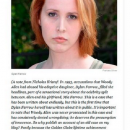 Woody Allen je zloupotrebila kćer Dilan Farrow