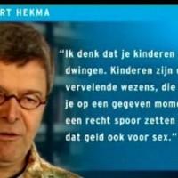 De Pedocratie  van Nederland nog even op een rijtje