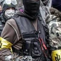 Amerika en Europa gebruikten neo-nazi's Oekraïne voor regime change