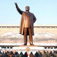 Noord Korea nieuw target New World Order