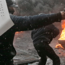 Kaedah Gene Sharp untuk mengambil Ukraine dari Rusia dalam fasa 2