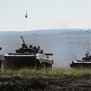 Tentera Rusia 150.000 ke arah Ukraine