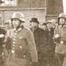 Tentera menjalankan undang-undang tentera di Friesland
