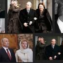 Poetins dochter woont in de Krimwijk in Voorschoten