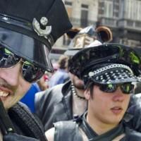 Radio-uitzending over de homolobby, homopropaganda, de gender-ideologie