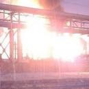 Ruslands grootste olieraffinaderij aangevallen?