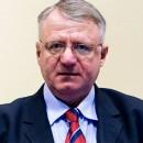 Joegoslavië-tribunaal ICTY moord door medicatie?