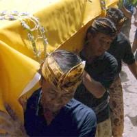 Journalist Fred de Brouwer begraven of gecremeerd?