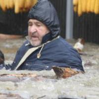 Overstromingen in Servië HAARP inzet en waarschuwing voor Rusland