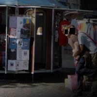 Amsterdamse hetero Rooie Ron mishandeld door holebi's