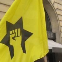 Јевреји су у Паризу победили Палестинце без полицијске интервенције