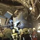 Pogrebni voz u Moskvi metro nesreća ili napad?