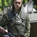De Oekraïense troepen verliezen terrein in Oost Oekraïne
