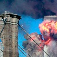 Përkujtuesit në 11 Shtator (9 / 11) 2001 në kujtesë