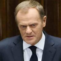 Is Donald Tusk de nieuwe president van Europa een killer?