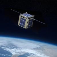 ISIS CubeSat untuk syarikat dan kerajaan dan cip subkutan