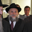 2016 tahun di mana orang-orang Yahudi Zionis ingin mempunyai Perintah Dunia Baru yang ditubuhkan