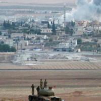Syrië, Irak, Kobani, ISIS, de Koerden en de bombardementen
