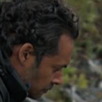 Robby Oehlers dan lawatannya ke laman kemalangan MH17