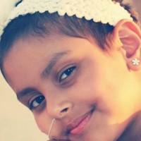 Aliza van 6 heeft ernstige kanker en verzekering vergoedt behandeling niet