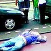 De moord op Theo van Gogh 2 november 2004 en de vragen die nooit gesteld zijn