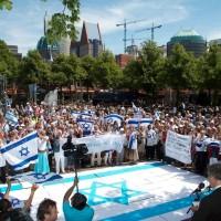 Јан Смелт о хришћанском ционизму, Јевреји и Талмуду
