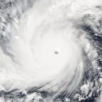 Tyfoon Filipijnen een gevolg van weer-modificatie-systeem HAARP?