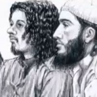 Konvensyen kembali Syria-goer atau hanya sebuah pertunjukan media?