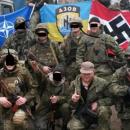 纳粹主义在美国,欧洲和乌克兰的活跃程度如何?