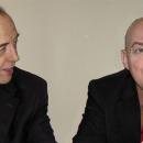 Micha Kat dhe Pieter Lakeman nga Schiphol në McDonald's, grabitje profesionale?