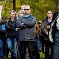 Je eigen protestgroepje inhuren