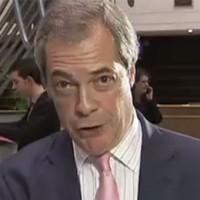 Nigel Farage në Nieuwsuur rreth Brexit