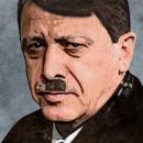 Aiseā e manatu ai Europa o Erdogan e le talafeagai ae faʻatasi faʻatasi ma le Hitler fou